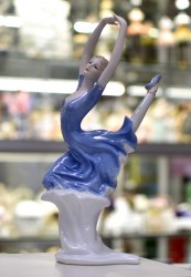 Статуэтка Балерина 4 art.10229