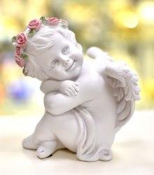 Статуэтка Ангелочек art.10144