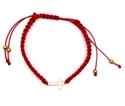 Браслет Красная нить 2 bc-020