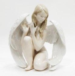 """Статуэтка """"Ангел-хранитель"""" Pavone art.10175"""