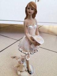 """Статуэтка """"Алиса"""" 3 art.10223"""