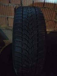 Пара шин 205/55 R16 Dunlop Sp winter sport 4 D
