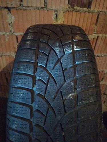 Комплект шин 225-60-17 Dunlop Sp winter sport 3 D