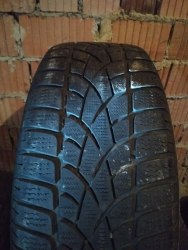 Пара шин 225-60-17 Dunlop Sp winter sport 3 D