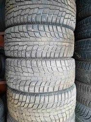 Пара шин 225/45R17 Michelin Шипы