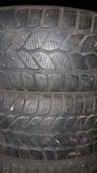 Пара шин 185/60R16 Uniroyal MS plus 55