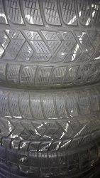 Пара шин 225/65R17 Pirelli Scorpio