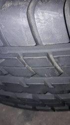 Одна шина 225/60R16 Dunlop SP2000E