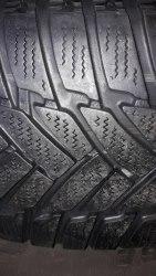 Одна шина 205/55R16 Dunlop M3