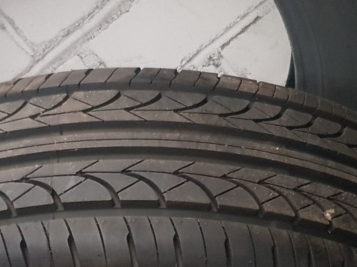Одна шина 205/65R15 Goodride H600
