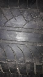 Одна шина 275/45R19 Michelin Latitude Diamaris