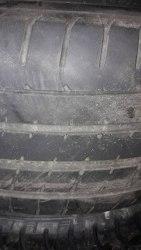 Одна шина 245/50R18 Pirelli Pzero RSC