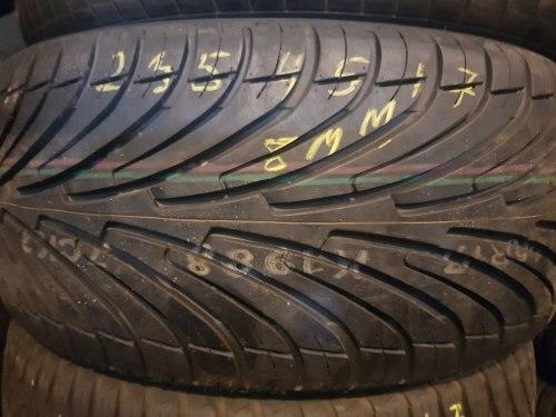 Одна шина 235/45R17 Roadstone N3000