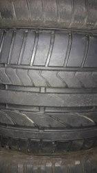 Одна шина 275/40R20 Bridgestone Dveler HP