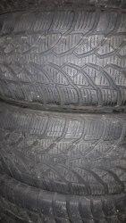 Пара шин 205/50R16 Bridgestone Blizzak LM32 RSC