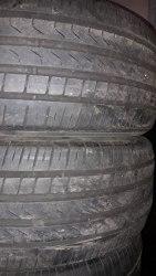 Пара шин 255/45R20 Pirelli Scorpion verde