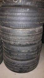 Комплект шин 255/40R21 Pirelli P zero