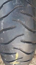 Мотошина 170/60R17 Michelin Anakee 3