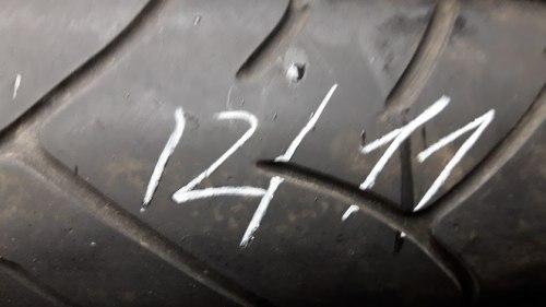 Мотошина 110/80R19 Dunlop Roadsmart