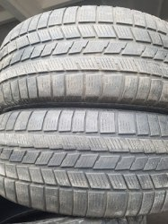 Пара шин 235/60R17 Pirelli Scoprpio ice snow