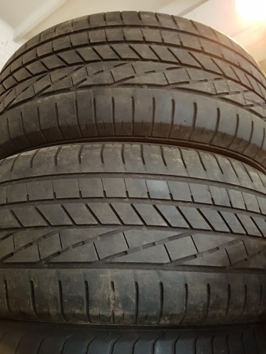 Пара шин 255/45R20 Goodyear Efficentgrip