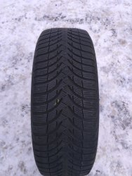 Комплект шин 205/55R16 Michelin Alpin A4