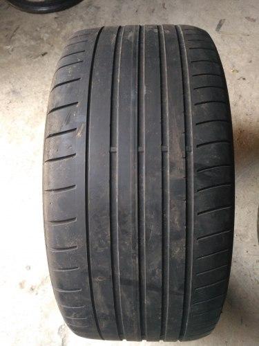 Пара шин 275/40R18 Dunlop Sport maxx