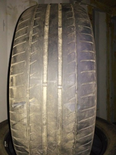 Пара шин 205-55 R16 Michelin Primacy HP