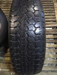 Пара шин 225-70 R15C Dunlop Sp Lt 800
