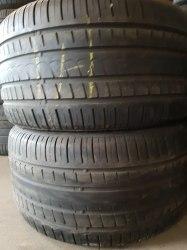 Пара шин 285/30R18 Pirelli Pzero Rosso