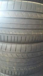 Пара шин 255/35R18 Continental ContiSportContact5