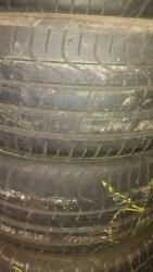 Пара шин 235/35R19 Pirelli Pzero
