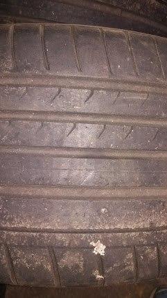 Пара шин 285/30R21 Dunlop Sp maxx GT