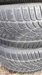 Пара шин 235/35R19 Dunlop 3D