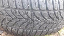 Одна шина 205/55R16 Dunlop 3D
