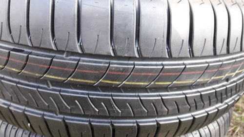 Одна шина 205/55R16 Michelin EnergySaver