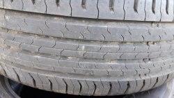 Одна шина 215/60R16 Continental ContiSportContact 5