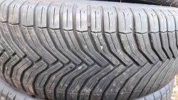 Одна шина 205/55R16 Michelin Crossclimate
