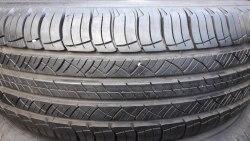 Одна шина 215/70R16 Michelin Latitude