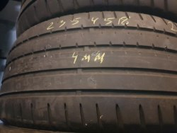 Одна шина 235/45R18 Continental ContiSportContact 2