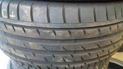 Одна шина 245/45R18 Continental ContiSportContact 3