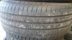 Одна шина 245/35R20 Pirelli Pzero