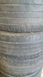 Комплект шин 225/45R18 Dunlop sport 2050