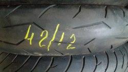 Мотошина 120/70R17 Pirelli rosso