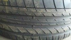 Одна шина 255/50R20 Dunlop SP Qatromaxx