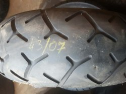 Мотошина 180/55R18 Dunlop Sp maxx D207