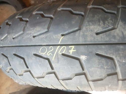 Мотошина 150/80R16 Dunlop Sport radial