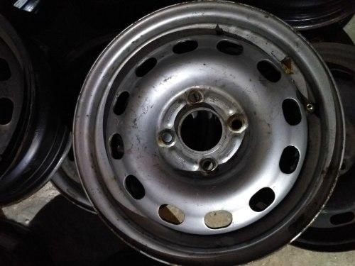 Диск колесный R14 4-108 et 43.5 Dia 63.3 Ford