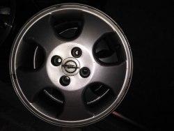 Диски R 15 , 4-100 , Opel .