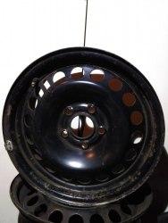 Диск колесный R15 5-110 et 35 DIA 65.1. Opel